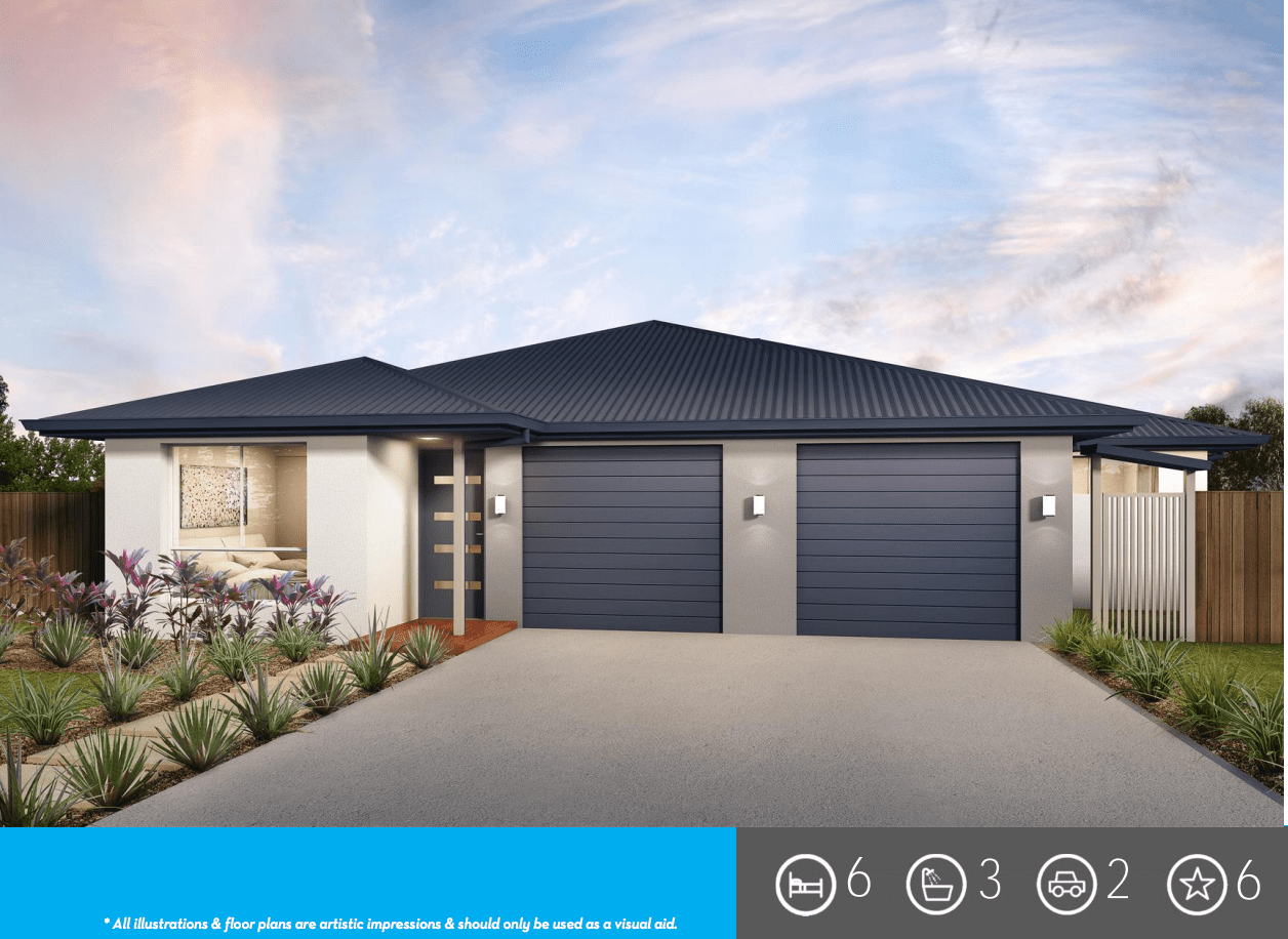 Lot 7 (12) Ivy Court Gatton