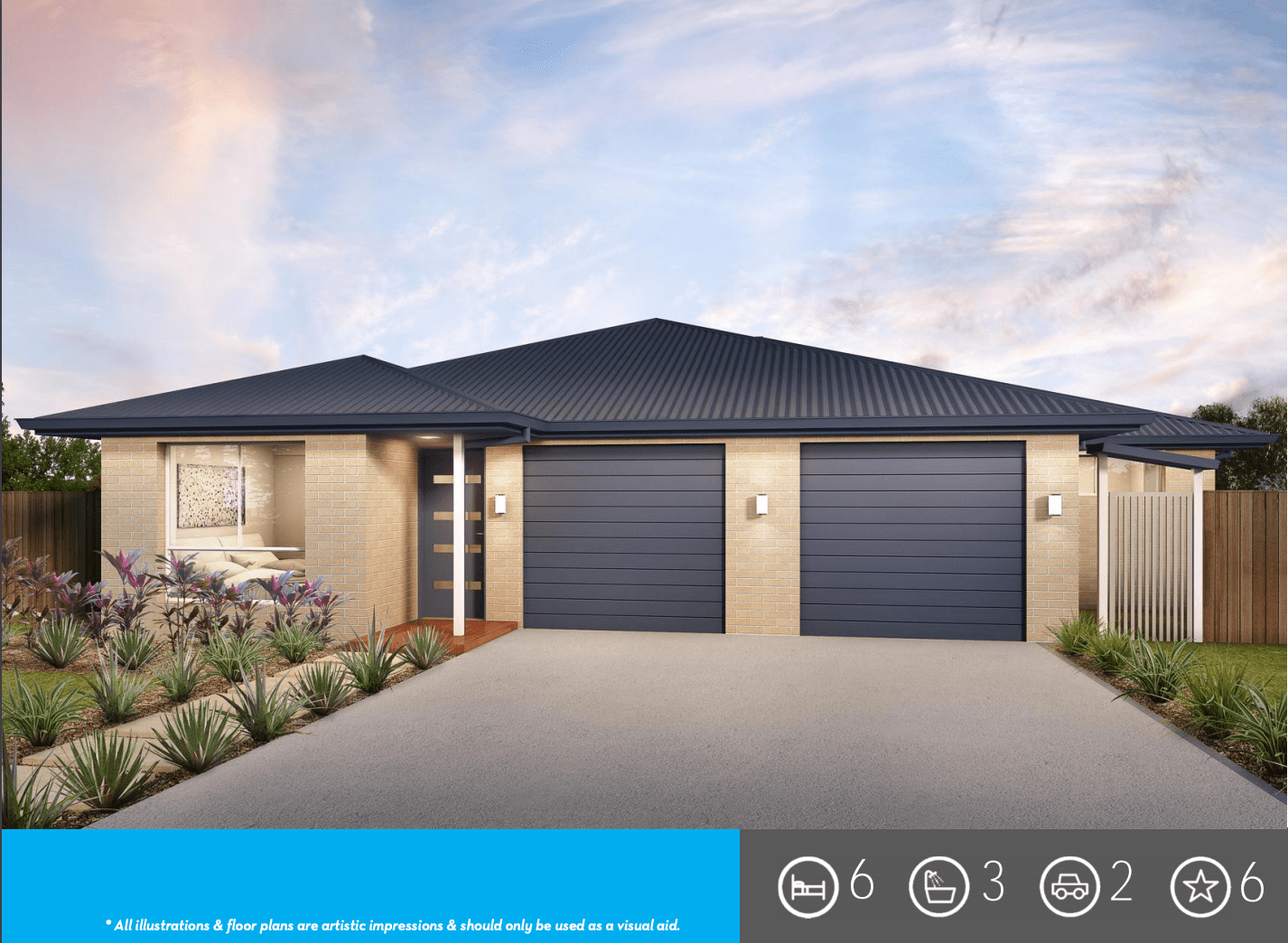 Lot 29 Woodchester Estate, Gatton - Duplex